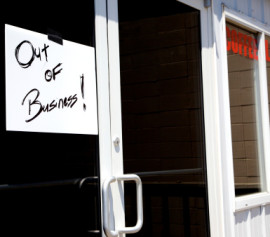 Our business bankruptcy attorneys can help struggling businesses file for bankruptcy.