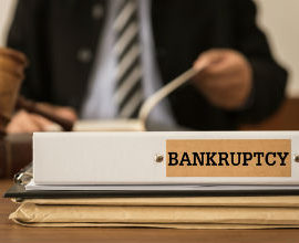 Our White Plains bankruptcy lawyers discuss the mistake of filing for bankruptcy without paying upfront fees.